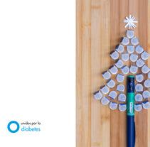 Christmas ASDIBO. A Graphic Design project by Jose Manuel Gonzalo Lamelas - 10-05-2017