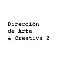 Dirección Arte/Creativa 2. A Design, Advertising, Art Direction, Creative Consulting, Graphic Design, and Digital retouching project by Ricardo A. Bracho S.         - 15.05.2017