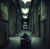 Evil asylum. Un proyecto de Fotografía de Carolina Tejera         - 23.05.2017