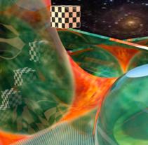 Emergent Cartesian. Um projeto de 3D de teodolito         - 22.05.2017