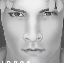Jorge. A Graphic Design project by Carlos Bosch - 22-05-2017