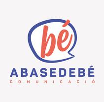 Abasedebé. A Graphic Design project by Pablus Pablo         - 05.04.2017