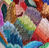 Las alcachofas. Um projeto de Design, Artesanato e Tipografia de Yolanda Andrés - 13-06-2017
