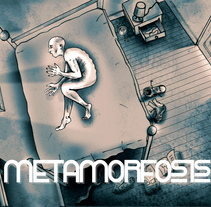 METAMORFOSIS-Taita Voodoo. A Animation project by pablobozzano         - 10.03.2015