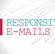 Responsive Codes and Media Queries for Email Marketing - Best Practices. Um projeto de Design gráfico e   Web design de Alexandre Arcari Milani         - 01.07.2016