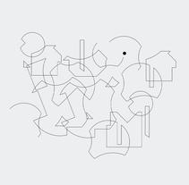 Where does a thought go when it's forgotten?. Un proyecto de Diseño, Ilustración, Dirección de arte, Bellas Artes, Diseño gráfico e Ilustración vectorial de Vasty  - 15-07-2017