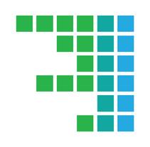 Diseño logotipo BCN RADIO HUB. Un proyecto de Diseño y Diseño gráfico de Carlos Jarque Palacios         - 18.07.2017