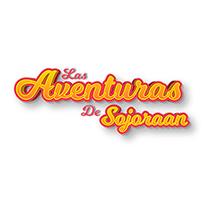 """UI Game """"Las Aventuras de Sojoraan"""" . Un proyecto de Diseño de juegos de Soraya Pérez - 02-08-2017"""