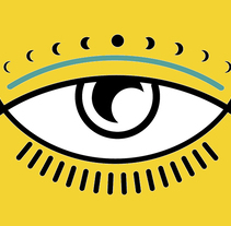 Diseño de logo para productora. Un proyecto de Br e ing e Identidad de Albert Baldó - 07-08-2017
