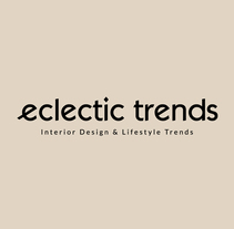 Eclectic Trends Brand Identity. A Design, Br, ing&Identit project by bigkids  - 10-08-2017
