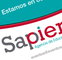 SAPIENCIA - Eventos. A Art Direction project by Raul E. Jaramillo Ortiz         - 12.08.2017
