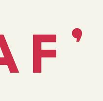 LA FÓRMULA. A UI / UX, Art Direction, Br, ing, Identit, Web Design&Icon design project by ElTrece (-_-    )         - 29.08.2017