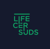 LIFE CERSUDS. A Design, Br, ing, Identit, and Web Design project by Joan Rojeski         - 31.08.2017