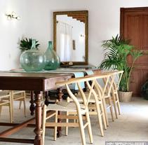 Home staging   Campos, Mallorca. A Interior Architecture project by CRISTINA FORTEZA         - 03.09.2017