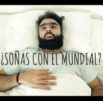 ESTACIONES TE LLEVA (ANCAP spot). A Advertising project by Nacho  Echeberría - 04-09-2017