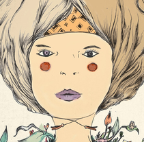 Soñar nos permite vivir mejor. A Illustration project by Pere Gimenez Gracia         - 10.09.2017