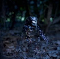 Predator 30th anniversary. A Photograph project by David Fuentes - 10-09-2017