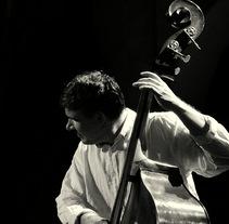Jazz en la UNIA. Un proyecto de Música, Audio, Fotografía y Eventos de Manuel Pérez  Báñez - 18-09-2017