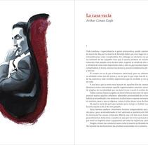 Mi Proyecto del curso: Microtipografía: fundamentos de composición tipográfica. Un proyecto de Diseño editorial y Tipografía de Pablo Basagoiti         - 21.09.2017