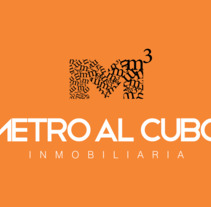 Metro al cubo, inmobiliaria.. A Br, ing&Identit project by Claudio Osorio         - 25.09.2017