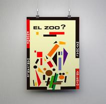 El Zoo?. Un proyecto de Diseño de juegos de Comboi Gràfic         - 29.09.2017