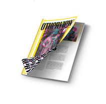 Otherview #1. Un proyecto de Fotografía, Br, ing e Identidad y Diseño editorial de Andrea Arocena - 05-05-2016