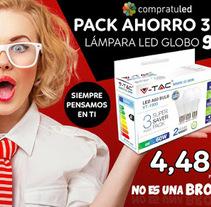 Diseño creativo publicitario. Un proyecto de Diseño, Publicidad, Diseño gráfico y Marketing de Luis Miguel  Martínez García         - 11.10.2017