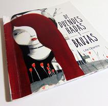 De duendes hadas y brujas. A Editorial Design project by Solange Duhalde         - 15.10.2017