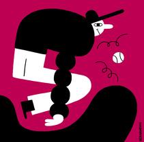 Sombreros . Un proyecto de Diseño, Ilustración, Publicidad, Animación, Dirección de arte, Diseño gráfico y Animación de personajes de Hernán en H   - 02-11-2017