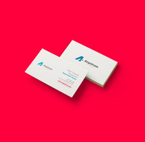 Angstrom - Aviones Acrobáticos (Brand Identity). A Design, UI / UX, Art Direction, Br, ing, Identit, Creative Consulting, Design Management, Editorial Design, Events, Graphic Design, Interactive Design, Multimedia, Social Media, and Naming project by Jean Kover         - 24.03.2017