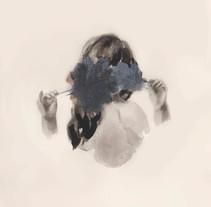 Delicadeza. A Illustration project by Sol Rodriguez         - 18.11.2017