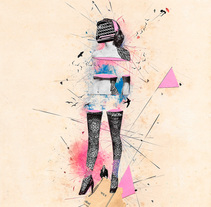 En tres partes. A Fine Art project by Adriana Bermúdez         - 24.11.2017