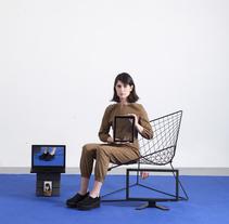 Autònoma. Um projeto de Fotografia e Direção de arte de Las Coleccionistas          - 02.09.2015