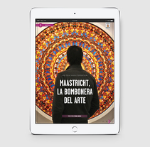 Revistas digitales. A Interactive Design project by Noir  Design         - 02.12.2017