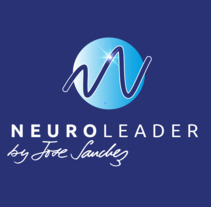 Diseño de Logotipo Neuroleader. A Art Direction, and Graphic Design project by Carlos Pérez de Felipe         - 11.12.2017