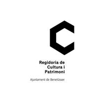 Identidad corporativa para la Regiduría de Cultura y Patrimonio Ayuntamiento de Benetúservo proyecto. A Design, and Web Development project by CREATIAS   diseño y comunicación  - 09-01-2018