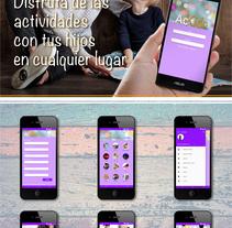 Mi Proyecto del curso: Diseño de Interfaces con Sketch. A Interactive Design project by Liliana  Juan Morán         - 29.01.2018