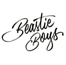 Beastie Boys. Um projeto de Lettering de jaume osman granda         - 01.02.2018