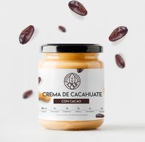 Labels for Camu camu . Un proyecto de Diseño, Br, ing e Identidad y Packaging de Manuel Berlanga         - 09.02.2018
