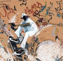 sorryboard vol.04'. A Illustration project by Julien Missiaen         - 19.02.2018
