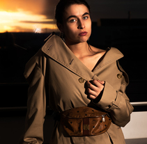 Mi Proyecto del curso: Fotografía editorial de belleza y retoque digital. Un proyecto de Fotografía y Moda de Lucas Iglesias         - 25.02.2018