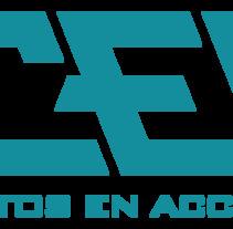 CEV - Técnico Superior Animaciones 3d, juegos y entornos interactivos. A Advertising, Film, Video, and TV project by Ana Martinez Luquin         - 04.03.2018