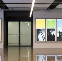 Elías Querejeta Zine Eskola. Un proyecto de Diseño y Arquitectura interior de TGA +         - 06.03.2018