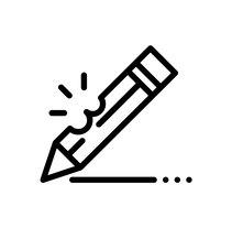 UI - Set de iconos Lipo. Um projeto de Diseño de iconos de Chulvi         - 14.03.2018