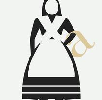 Asturias motiva. A Vector illustration project by Ester Abella González         - 17.05.2012