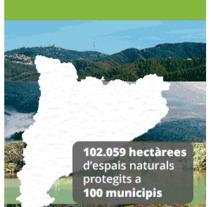 Campanya Xarxa Parcs Naturals. Un proyecto de Stop Motion de Laia Piñol         - 17.10.2017