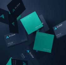 Aldea Networking. Un proyecto de Diseño, Br, ing e Identidad y Diseño gráfico de Montse Cordova         - 05.04.2018