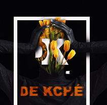 De Kché. A Br, ing&Identit project by Humberto Hernández         - 16.04.2018