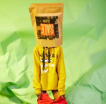 Izzue HK by Ramses Radi . Um projeto de Moda e Fotografia de moda de Ramsés Radi         - 23.04.2018