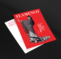 Tablao Flamenco Metropol. A Design project by David Guillén Domínguez         - 25.04.2018